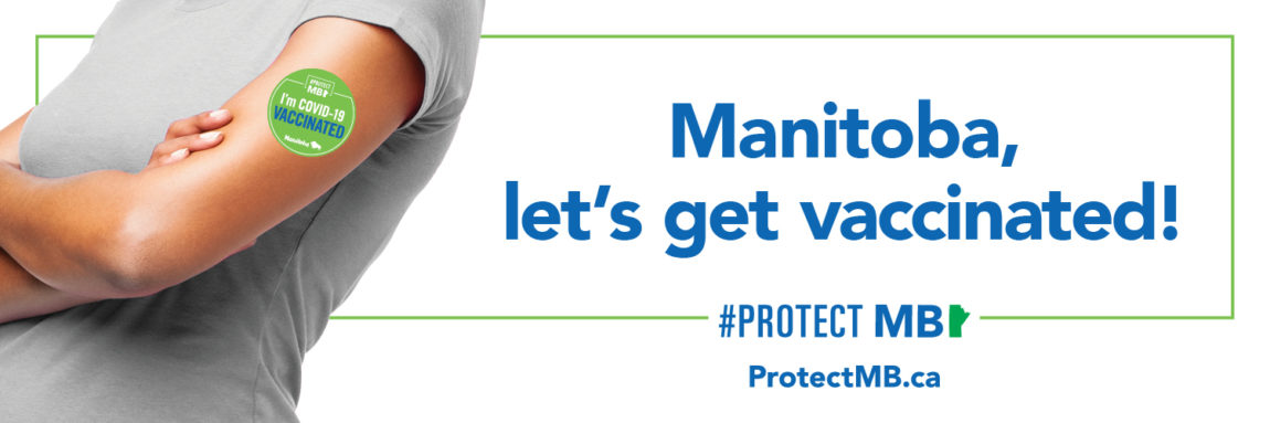 social media instream image - manitoba, let's get vaccinated