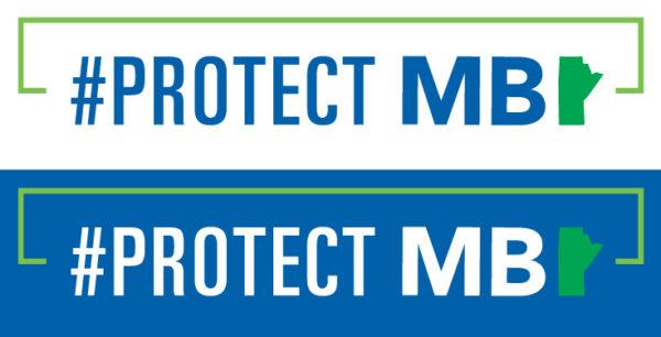 ProtectMB wordmarks