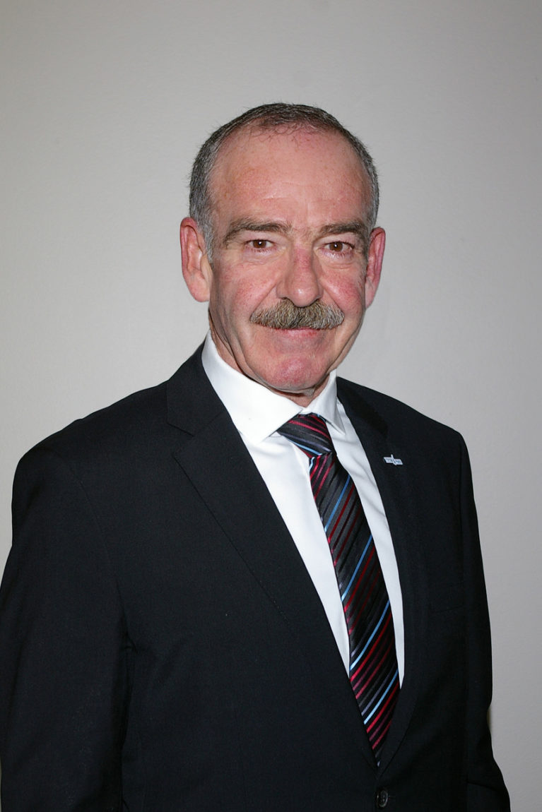 Irvine Ferris, Mayor of Portage la Prairie