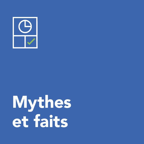 Mythes et faits