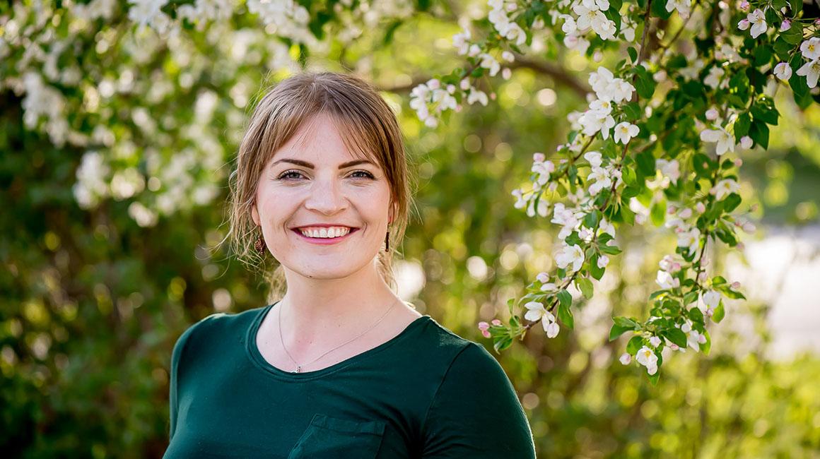 Katelyn Goertzen, RNBN, WRHA Rapid Response Nurse